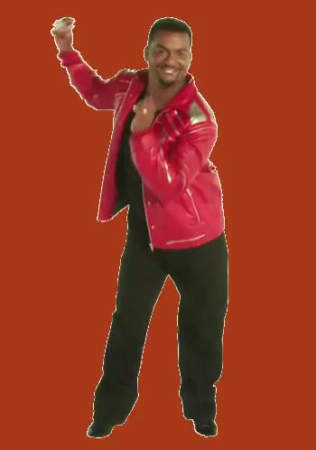 Watch Dancing GIF on Gfycat. Discover more alfonso ribeiro GIFs on Gfycat