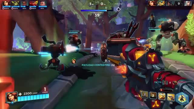 Watch and share Paladins GIFs by agc_93 on Gfycat