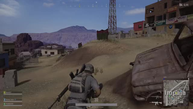 Watch BS GIF by Gamer DVR (@xboxdvr) on Gfycat. Discover more PLAYERUNKNOWNSBATTLEGROUNDS, Ruxudo1, xbox, xbox dvr, xbox one GIFs on Gfycat