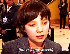 Watch dont panic GIF on Gfycat. Discover more related GIFs on Gfycat