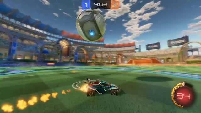 Watch Goal 4: Peta GIF by Gif Your Game (@gifyourgame) on Gfycat. Discover more Gif Your Game, GifYourGame, Goal, Peta, Rocket League, RocketLeague GIFs on Gfycat