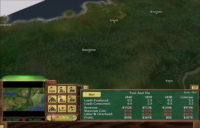 Railroad Tycoon 3 - Go West! - Part 1/3 GIF | Find, Make & Share