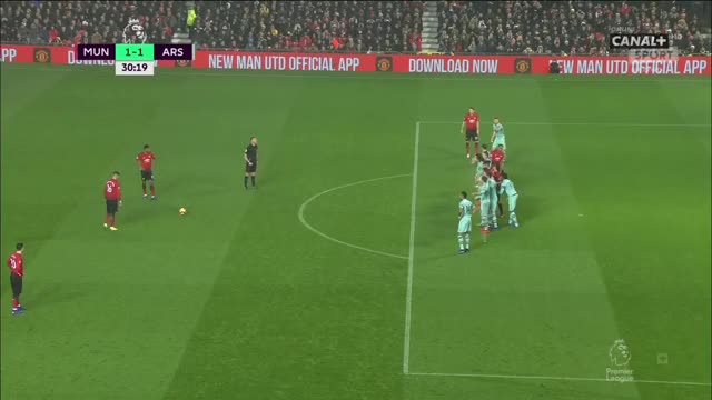 Watch and share 31 Martial (2) GIFs by mu_goals_xx on Gfycat