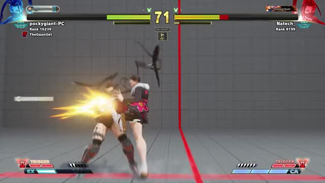 Watch StreetFighterV 3 23 2019 6 20 31 PM GIF on Gfycat. Discover more StreetFighter GIFs on Gfycat