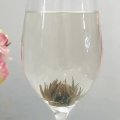 Watch and share Blooming Tea GIFs on Gfycat