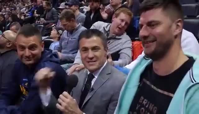Watch N360 | Jokic Brothers GIF on Gfycat. Discover more related GIFs on Gfycat