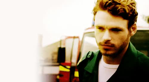 Watch and share Richard Madden GIFs and Celebrity GIFs on Gfycat