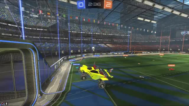 Watch More memes GIF by @ciuvasi on Gfycat. Discover more Rocket League, rocketleague GIFs on Gfycat