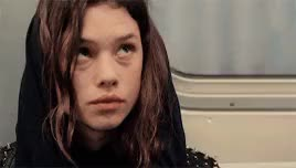 Watch Astrid Berges Frisbey Mania GIF on Gfycat. Discover more I origins, abedit, abf, aledit, astrid berges frisbey, michael pitt, movies GIFs on Gfycat