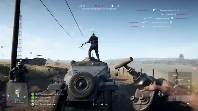 Watch and share Battlefield 5 GIFs and Clutch Win GIFs by Clutch.win on Gfycat