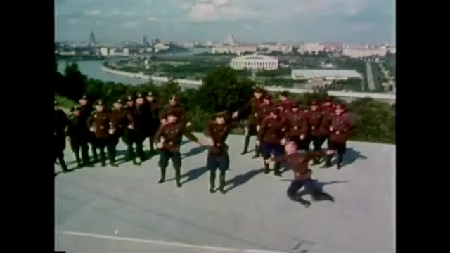 Watch and share Soviet March GIFs and Soviet Union GIFs on Gfycat