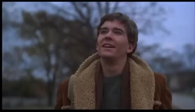 Watch and share Ordinary People (1980) – Timothy Hutton (Conrad Jarrett) And Elizabeth McGovern GIFs on Gfycat