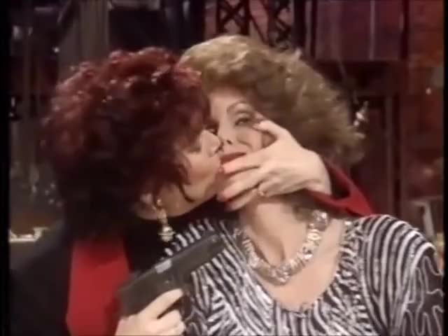Watch and share Absolutely Fabulous GIFs and Joanna Lumley GIFs on Gfycat
