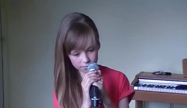 Watch Connie Talbot GIF on Gfycat. Discover more connie GIFs on Gfycat