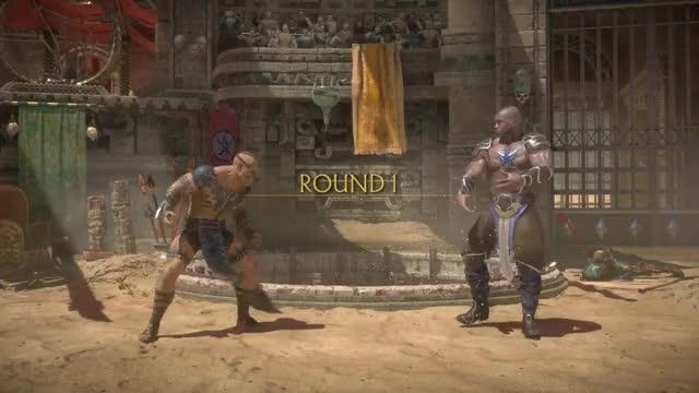 Watch Krushing Blows GIF by Gamer DVR (@xboxdvr) on Gfycat. Discover more Galbzilla, MortalKombat11, gamer dvr, xbox, xbox one GIFs on Gfycat