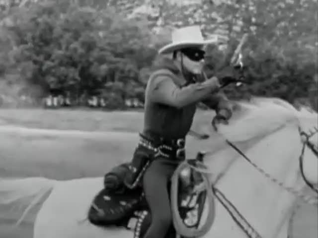 Watch and share Clayton Moore GIFs and Lone Ranger GIFs by boomunderground.com on Gfycat
