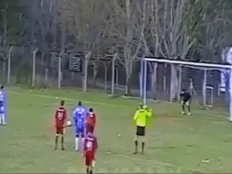 How to be a Goalkeeper GIFs