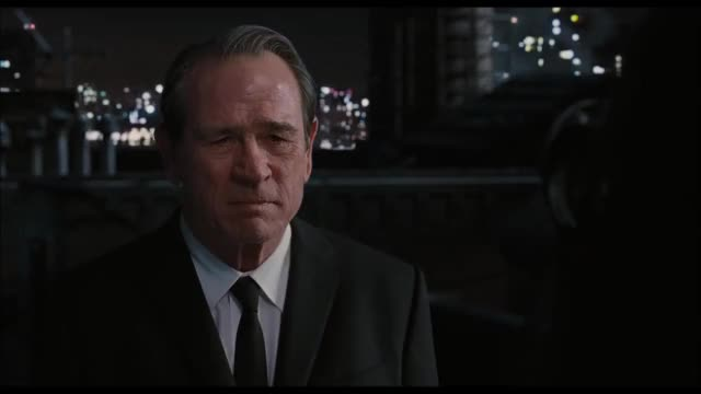 Watch and share Tommy Lee Jones GIFs by dcmarvellegend on Gfycat