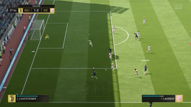 Watch and share FIFA 18 2017.10.30 - 19.00.08.34.DVR GIFs on Gfycat