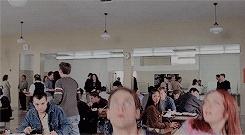 Kirsten Dunst, Marvel, Sam Raimi, Spider Man, Spiderman, Stan Lee, Steve Ditko, Tobey Maguire, Willem Dafoe, kirsten dunst, marvel, movie gifs, my gifs, sam raimi, spider man, spiderman, stan lee, steve ditko, tobey maguire, willem dafoe, Spider-Man (USA, 2002) GIFs
