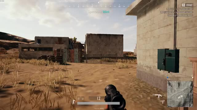 Watch vlc-record-2018-05-06-19h07m53s-TslGame.exe 2018.05.06 - 19.06.51.09.DVR.mp4- GIF on Gfycat. Discover more pubattlegrounds GIFs on Gfycat