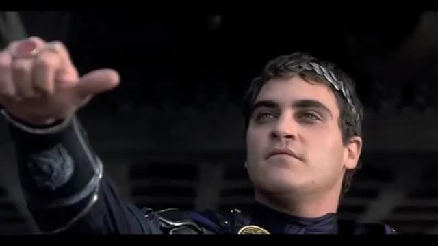 Watch and share Joaquin Phoenix GIFs by endlesslazer on Gfycat