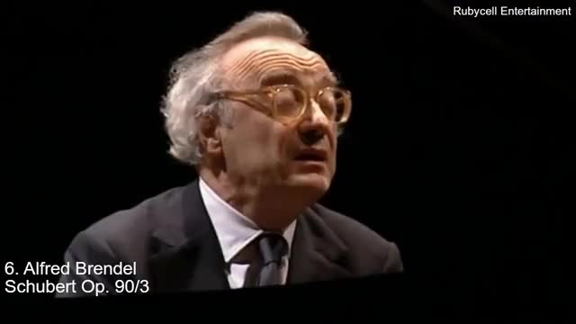Watch and share Piano Top Facial Expression Of Famous Pianists #2 GIFs on Gfycat