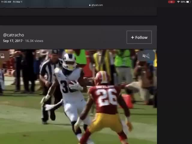 Watch and share more GIFs by NFLNINJA2005 on Gfycat