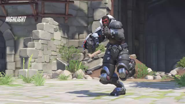 Watch and share Overwatch GIFs by eternius on Gfycat