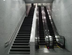Watch and share Automatic Stairs GIFs on Gfycat