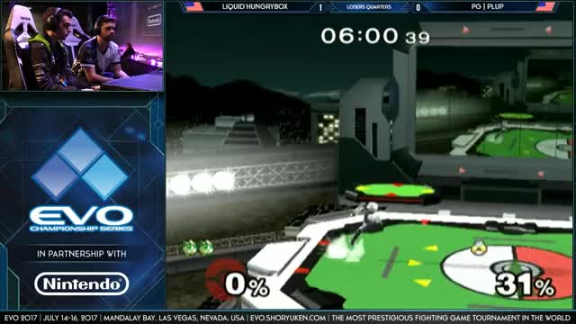 Hungrybox takes it over Plup!
