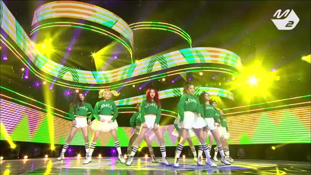 Watch and share M2 Stage Mix GIFs and Bboom Bboom GIFs by Hyosung on Gfycat