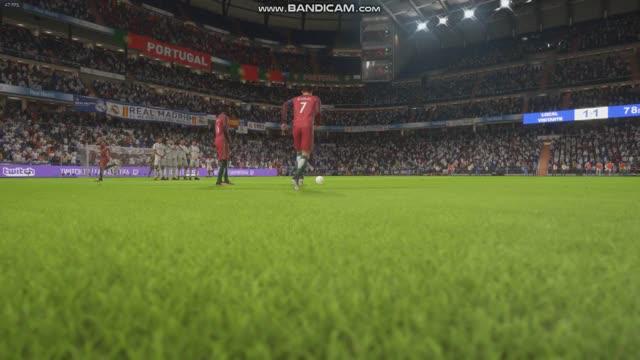 Watch and share Joao Mario GIFs and Football GIFs on Gfycat