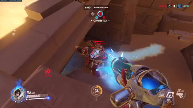 Watch vlc-record-2018-12-09-01h11m10s-Overwatch 2018.12.09 - 00.56.34.06.DVR.mp4- GIF on Gfycat. Discover more overwatch GIFs on Gfycat