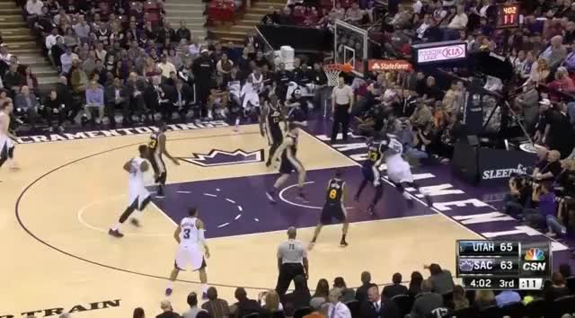 Watch and share Nba GIFs by christinesk on Gfycat