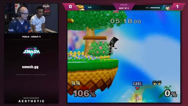 Watch and share Mew2king Vs Kjh Ss7 GIFs and Smash Summit 7 GIFs on Gfycat