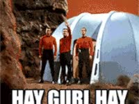 Watch star trek, startrek, scotty, hay, hay gurl GIF on Gfycat. Discover more related GIFs on Gfycat