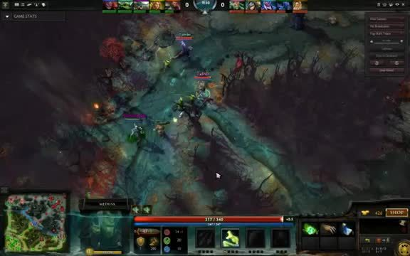 truedota2, Dusa and Decay GIFs