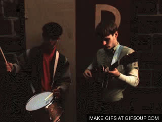 the drums forever GIFs