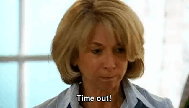 Watch and share Gail GIFs on Gfycat