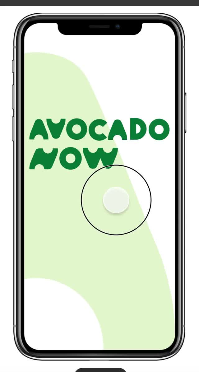 Watch and share Avocado Now Full GIF GIFs by sarahbradier on Gfycat