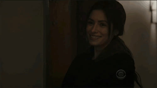 That IS a coincindence. A SEXY COINCIDENCE. #PersonOfInterest GIFs