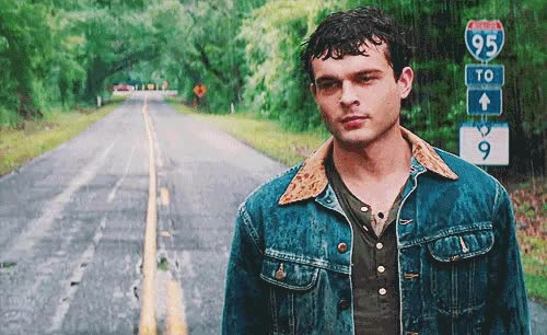 Watch and share Beautiful Creatures GIFs and Alden Ehrenreich GIFs on Gfycat