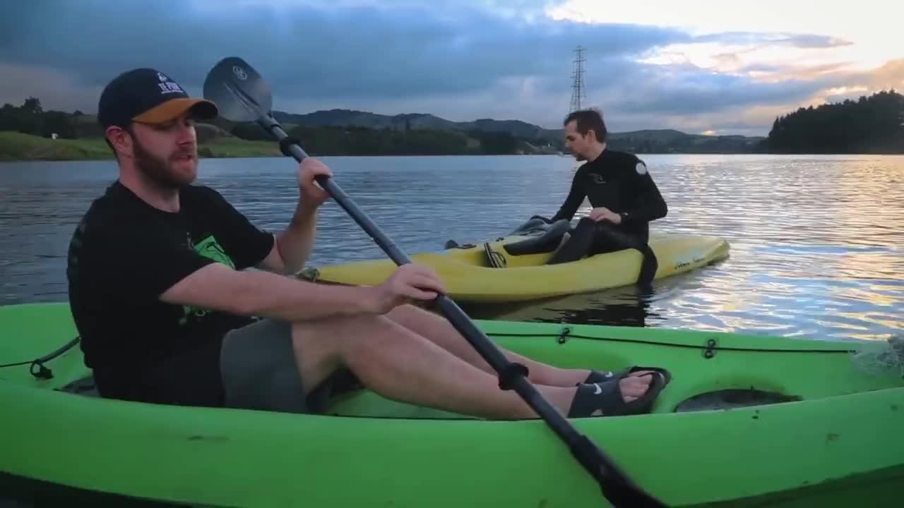 Adventure, All Tags, Boat, Duncan, Lewis, australia, bluexephos, chocolate, kayak, row, sjin, vlog, vlogger, waterfall, yogscast, yogvlog, The Great Kayaking Adventure GIFs