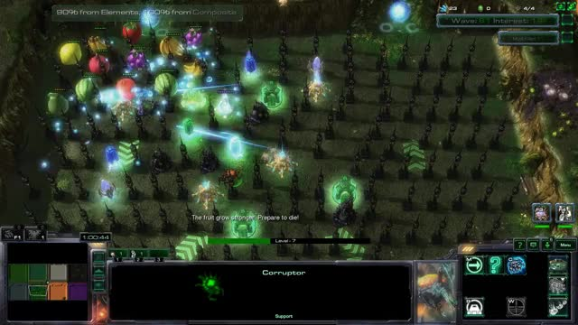 Watch and share Turret Defense GIFs and Starcraft 2 GIFs by Kruxtus - House Of Gifs! on Gfycat