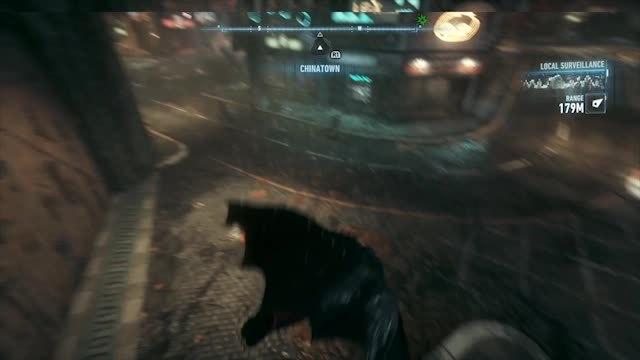 batmanarkham, Arkham Knight Batmobile 1 GIFs