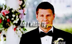 Watch and share David Boreanaz GIFs and My Babies GIFs on Gfycat