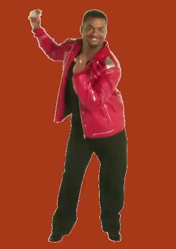 Watch and share Alfonso Ribeiro GIFs and Body GIFs by Ng Tuna Kiệt on Gfycat