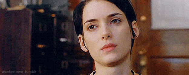 winona ryder, winona ryder crazy - Create, Discover and Share GIFs on Gfycat GIFs