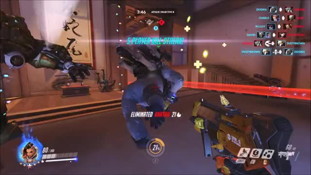 Watch Mercy GIF by @lanowar on Gfycat. Discover more related GIFs on Gfycat